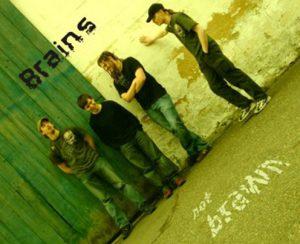 Brains Not Brawn 2008