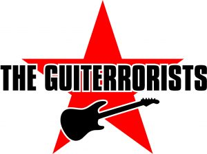 The Guiterrorists